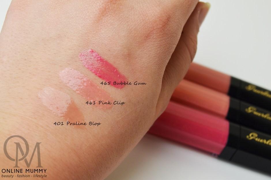 Guerlain Gloss D'enfer Maxi Shine Lipgloss