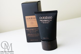 Oolaboo Truffle Indulgence Premier Caviar Nutrition Stem Cell Mask