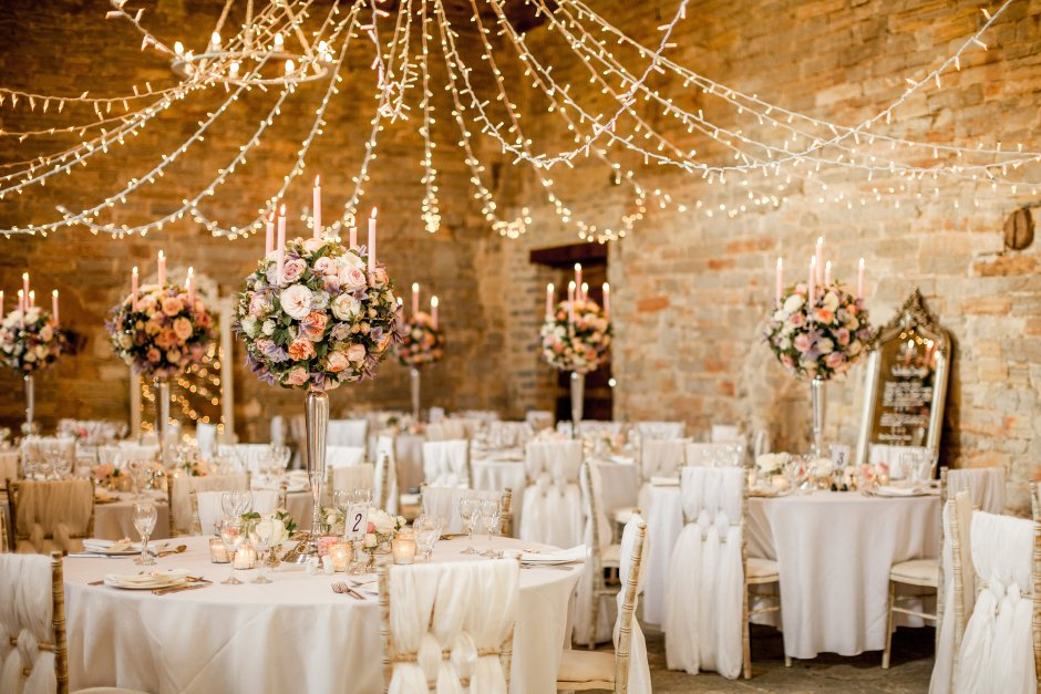 Wedding Wednesdays: A Rustic Wedding