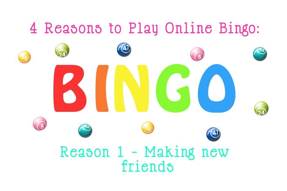 Making new friends online uk