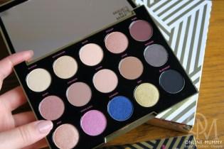 Urban Decay Gwen Stefani Eyeshadow Palette