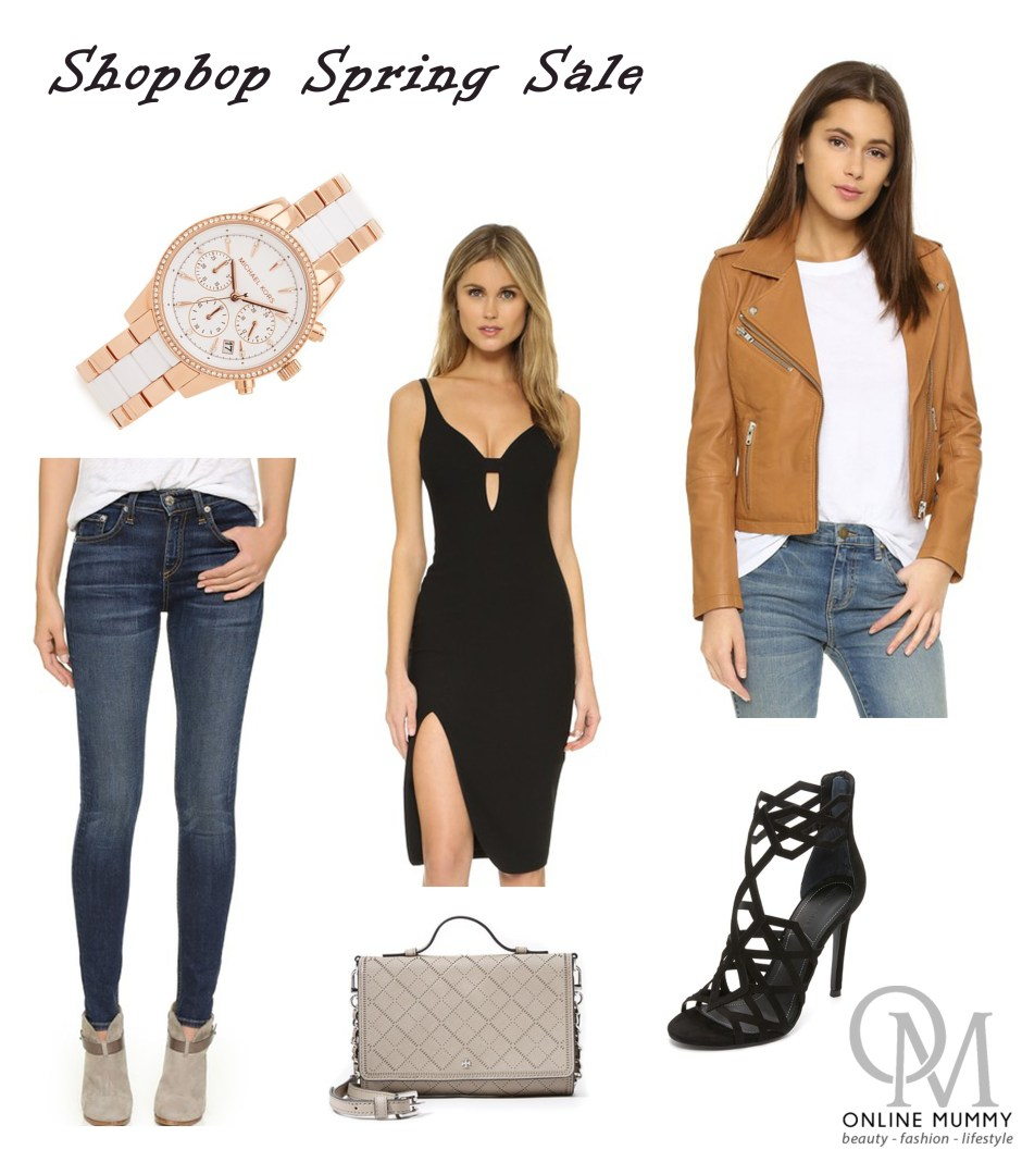 hopbop Spring Sale – What I'd buy