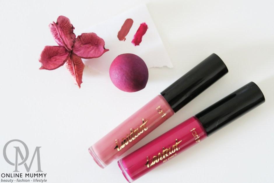 Tarte Cosmetics Tarteist Lip Paints