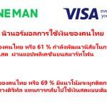 visa line