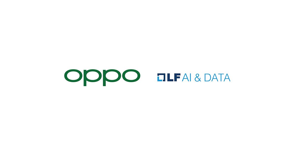 OPPO joins LF Al & Data Foundation
