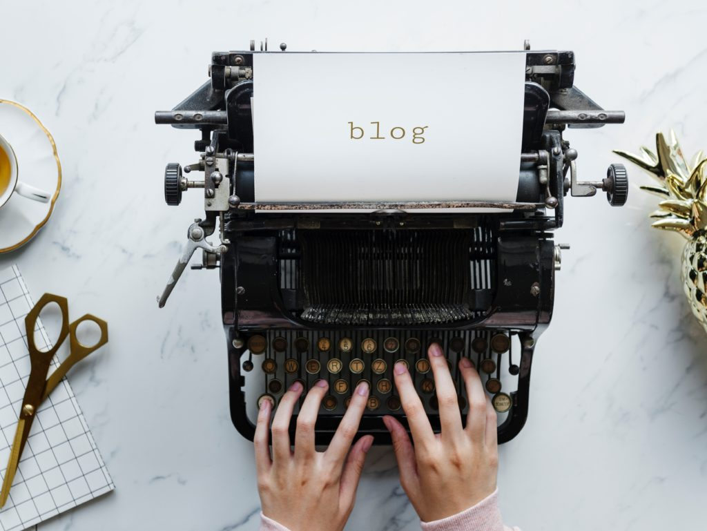 antique blog blogger 1898254 1024x769 - Things to Consider When Outsourcing Content Marketing