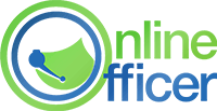 Online Officer Outsourcing Solutions Logo