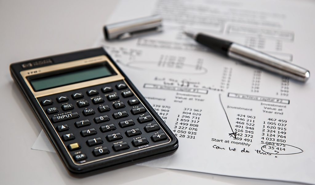 calculator 385506 1280 1024x603 - 7 Questions to Ask Yourself Before Outsourcing Your Finance and Bookkeeping