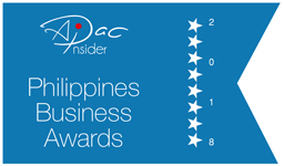 Philippines Business Awards Logo