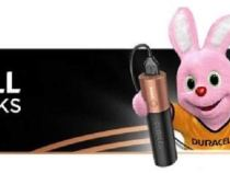 Duracell Launches New Power bank Series in India