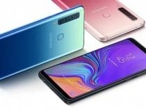 Everything About Samsung Galaxy A9 With Quad Camera