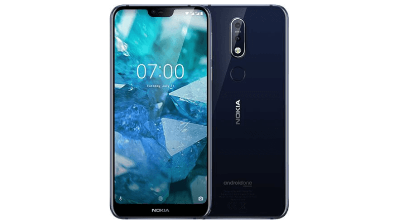 nokia-7.1 india launch