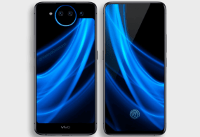 Vivo Nex 2 Latest Leaks Confirms Dual Display And Triple Rear Camera