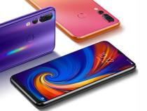 Lenovo Z5s With Triple Rear Camera: Specifications And Price