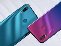 Huawei Y9 2019 Launched in India – Specifications And Price