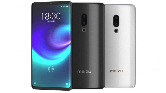 Meizu-Zero features