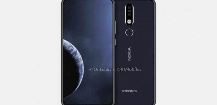 Nokia 6 2019 Leaked Designs And Specifications Launching Soon