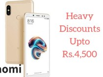 Xiaomi Redmi Y2, Mi A2 and Redmi Note 5 Pro price Down by Rs.4,000? Know Why?