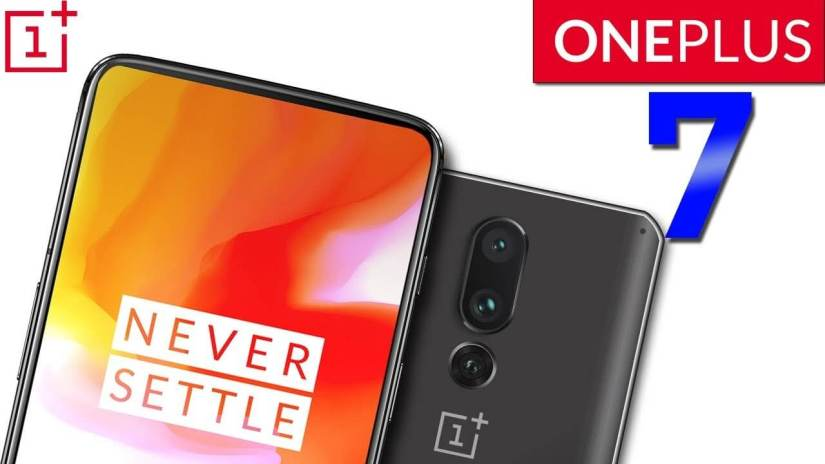upcoming smartphones 2019 in india - one plus 7