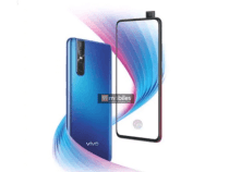 New Vivo V15 pro Leaked Specs with Popup Camera Launching Soon In India