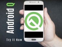 Download Android Q Beta Version In These Supported Devices and Test These Amazing Features