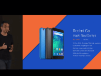 Redmi Go with Android Go Launched at Rs.4,499 In India: Specifications
