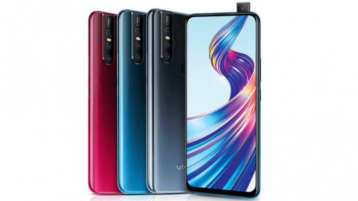 Vivo V15 Specifications and price in india
