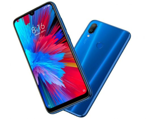 xiaomi redmi note 7 specifications and price in india