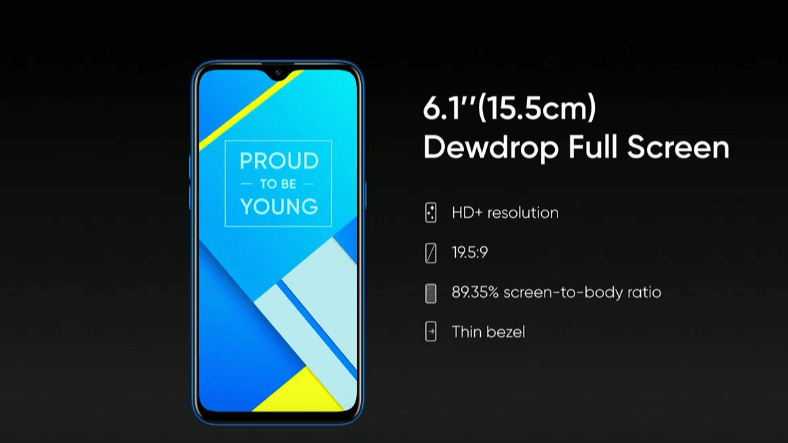 Realme C2 full specifications in india