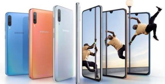 Samsung Galaxy A70 Specifications and Expected Price for India