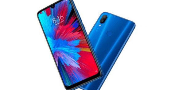 Redmi Note 7S Launched in India Know its Full Specifications and Price
