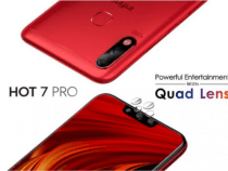 Infinix Hot 7 Pro Specifications and Price in India