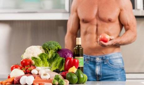Resultat d'imatges de dieta ganar masa muscular