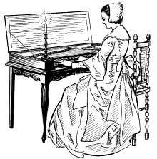 History of Piano Keyboards: Renaissance and Baroque Era