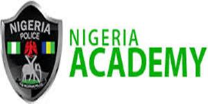 Nigerian Police Academy Admission List