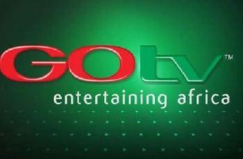 GoTv Nigeria Packages