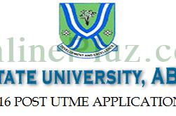 EBSU 2015/2016 Post UME Scratch Card