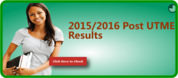 EBSU 2015 Post UTME RESULTS