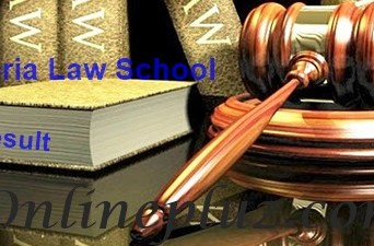Nigeria Law School Bar 11 April 2015 Result