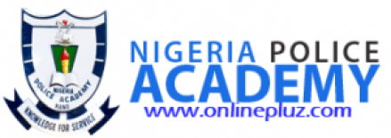 Nigerian Police Academy Candidates Shortlisted For Interview