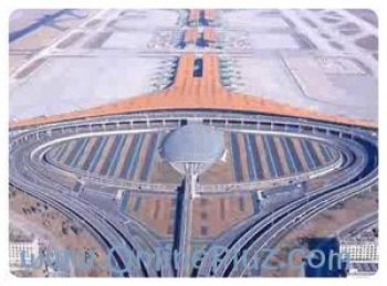Top Largest Airport in the World