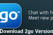 Download 2go Version 6.1.3