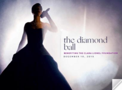 Diamond Ball 2015