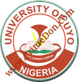 UNIUYO Supplementary Admission List