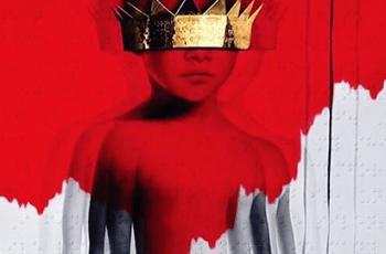 Rihanna's ANTI album