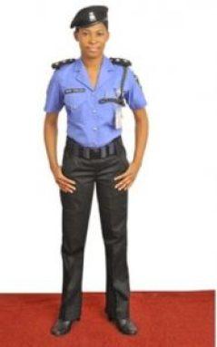 Nigerian Police Aptitude Test