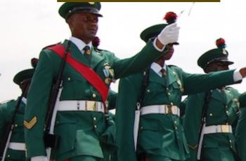 75RRI Nigerian Army 2016 Pre-Screening Results