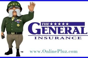 www.thegeneral.com | The General Auto Insurance Login