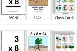 www.Multiplication.com - Free Online Multiplication Games From Multiplication.com