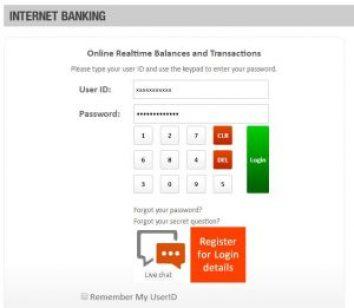 www.gtbank.com: Gtb internet banking Login,